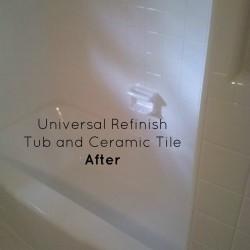 Photo Universal Refinish