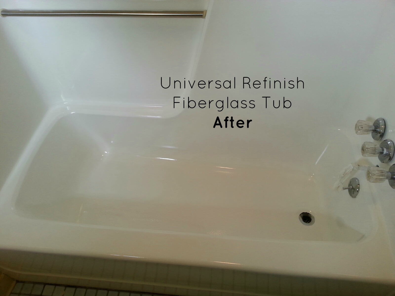 Photo - Universal Refinish